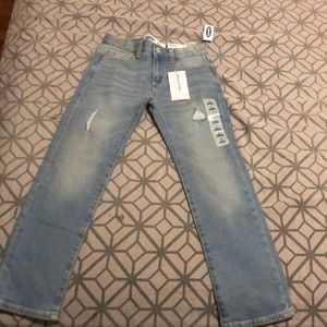 Brand new old navy jeans